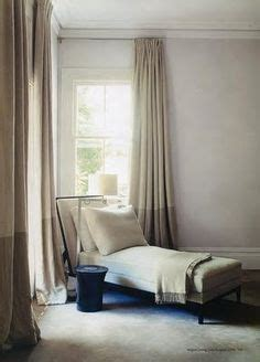 two tone drapes love the two tone color drapes