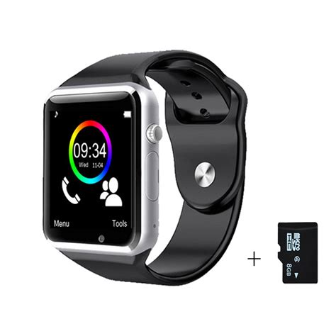 Smartwatch A1 A1 Smartwatch Reviews Shopping A1 Smartwatch