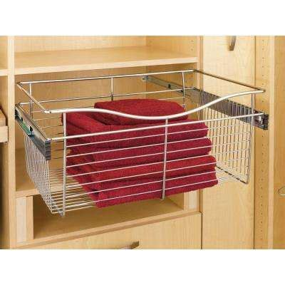 Wire Closet Drawers by Wire Drawers Wire Closet Organizers The Home Depot