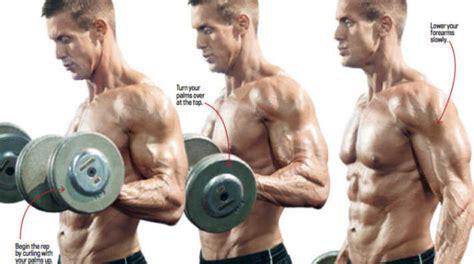 standing zottman curl bodybuilding wizard