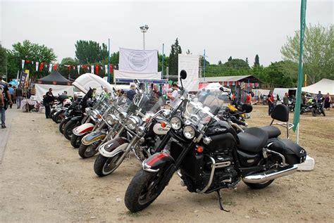 salihli motosiklet festivaline hazirlaniyor yeni akit