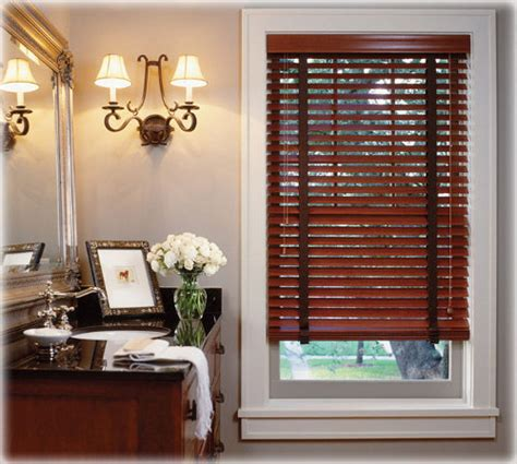 Types Of Window Shades | savvy housekeeping 187 5 types of blinds or shades