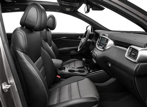 kia sorento 2017 leather seats 2017 kia sedona specs archives 2018 redesign release date