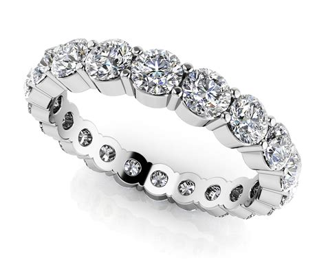 Wedding Anniversary Rings For by Design Your Own Anniversary Ring Eternity Ring