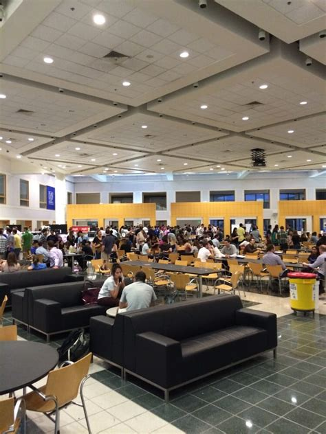 Durham Mba Review by Fox Student Center At The Fuqua School Of Business Cafes