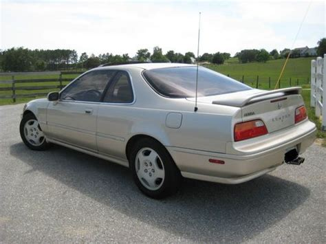 1994 acura legend ls find used 1994 acura legend ls coupe type il 6 speed