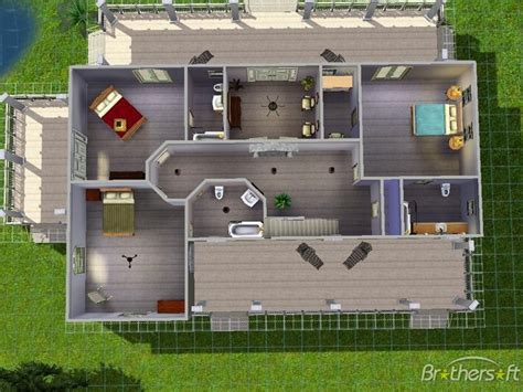 26 amazing mansion floor plans sims 3 architecture plans sims 3 houses inside sims 3 house ideas beach house