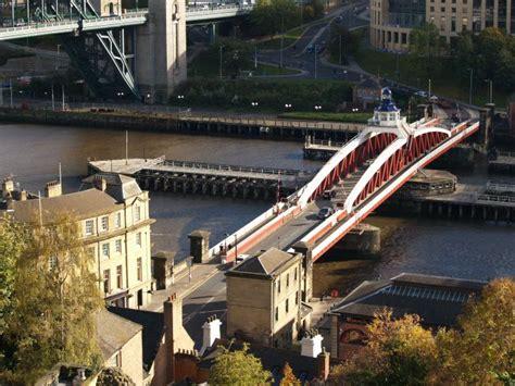 premier inn swinging bridge premier inn newcastle quayside river tyne bridge high