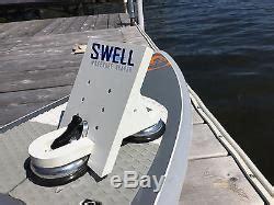 boat wake gate swell wakesurf shaper wake gate money back guarantee free