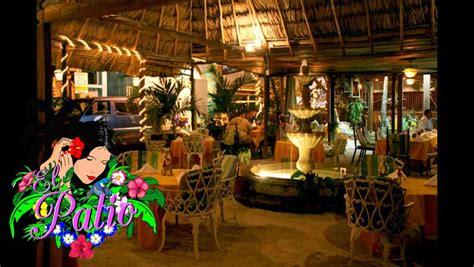 Restaurant El Patio Frejus by El Patio