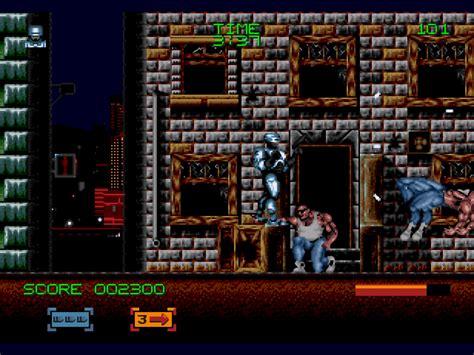 robocop mod game download robocop 3 download game gamefabrique