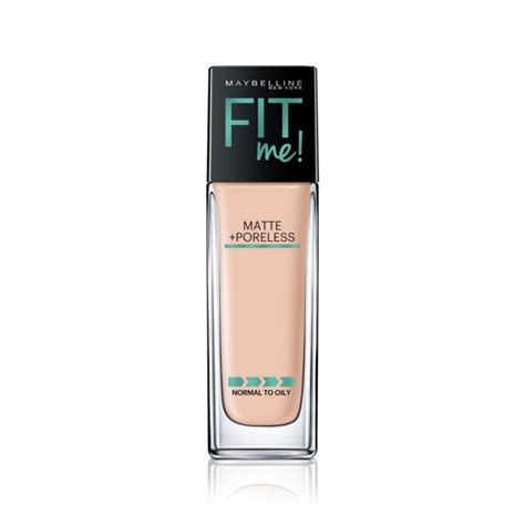 Maybelline Fit Me Foundation Review maybelline maybelline fit me review bulletin