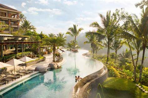 padma resort ubud  payangan gianyar bali