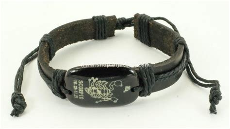 fashionable bracelets many different types leather