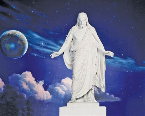 Exceptional Mormon Church Of Latter Day Saints Genealogy #3: Mormons-believe-in-Jesus-Christ.jpg