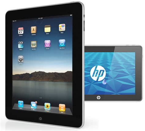 Hp Apple will 99 tablets ruin apple s business model business model institute