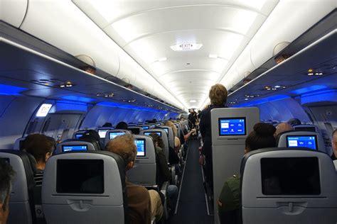 review jetblue airbus a321 las vegas to new york