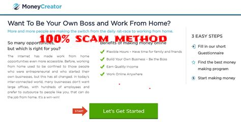 Can We Make Money Online Reviews - money creator review mm4u scam is back beware itisreviewed com