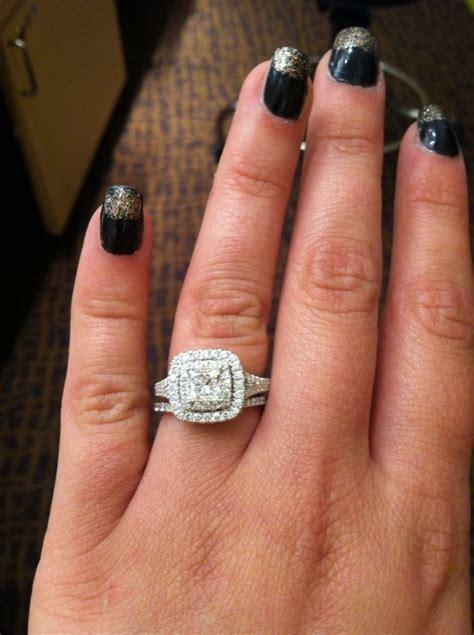 wedding ring neil neil bridal sets jewelers mini bridal