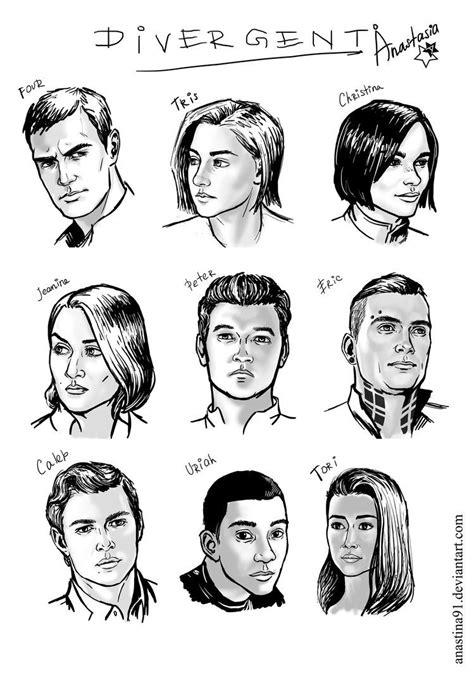Divergent™ …   D I V E R G E N T in 2019…