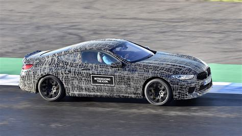 Bmw Prototype 2020 by 2020 Bmw M8 Leaked