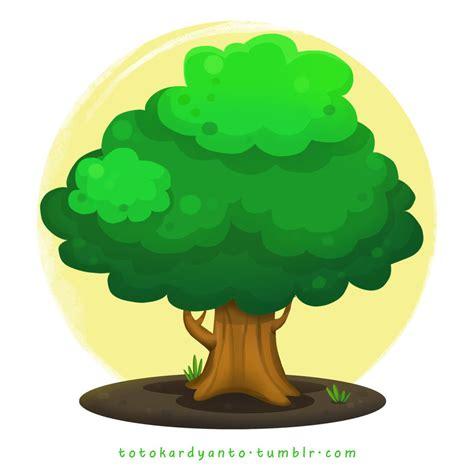 wallpaper pohon kartun 1 gambar pohon cartoon adultcartoon co