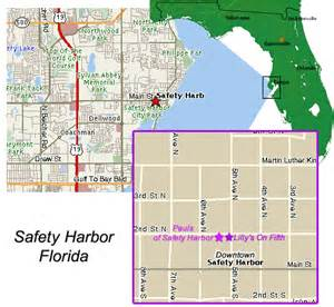 safety harbor florida map paul s of safety harbor fl hair care skin care