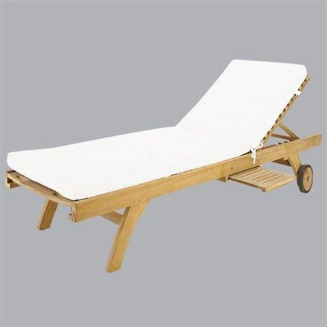 cuscino per lettino prendisole cuscino per lettino prendisole ecru tessile per