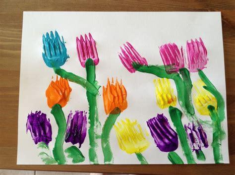 spring projects spring craft activities for kindergarten ye craft ideas