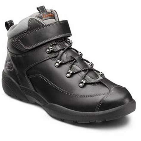 dr comfort boots dr comfort ranger men s therapeutic diabetic extra depth