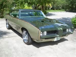 1968 Pontiac Lemans For Sale Pontiac Lemans For Sale Autos Weblog