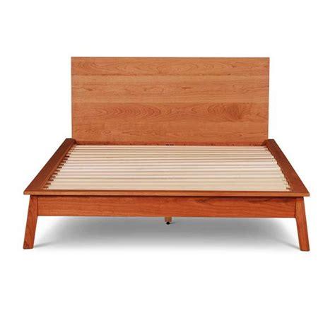 Platform Dresser Bed by Cambridge Platform Bed Furniture