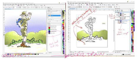 corel draw x6 edit bitmap edited bitmaps are not updated in corel draw7 coreldraw
