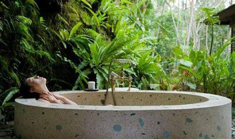 Garden Salon by Alan Titchmarsh On Creating A Luxurious Spa Garden