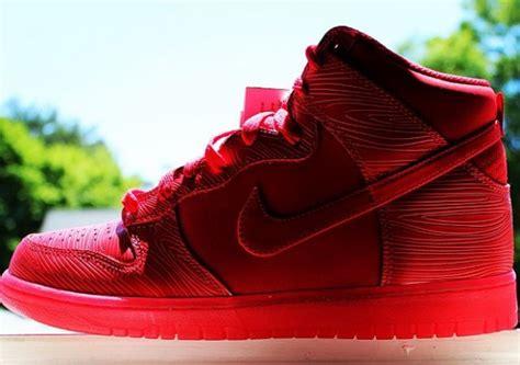 Nike Air M X Wanita sneaker of the day nike dunk high wood grain