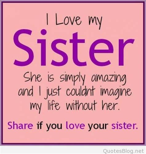 cute sisters quotes