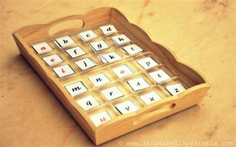 quante sono le lettere dell alfabeto italiano montessori 6 12 mini alfabeto da stare
