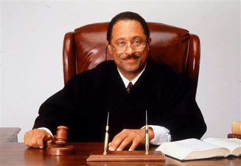 To Host Court Tv Show by Judge Joe Brown Jailed For Contempt Of Court In