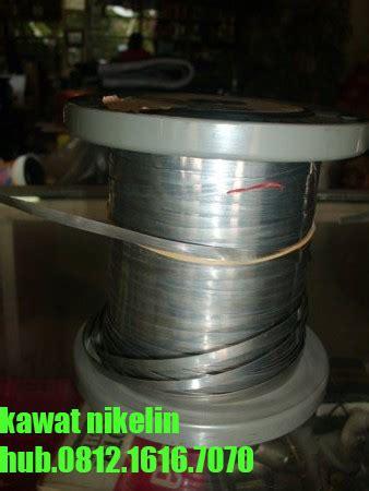 Pemotong Acrylic jual kawat nikelin 0812 1616 7070 no07 jual kawat