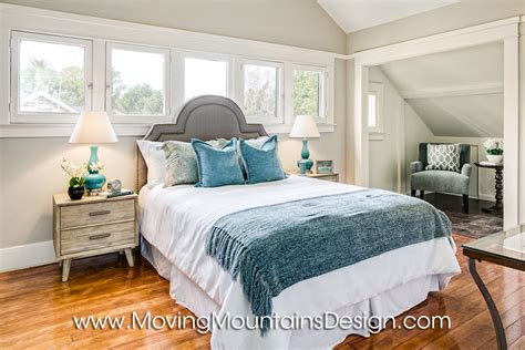 staged bedrooms home staging blog moving mountains design los angeles