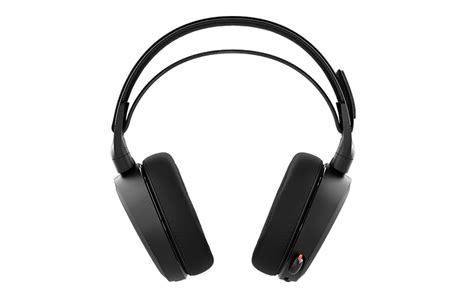 Headset Steelseries Arctis 7 steelseries arctis 7 wireless headset black free