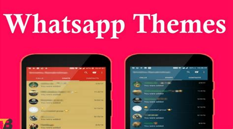 themes for whatsapp free download how to download themes in whatsapp