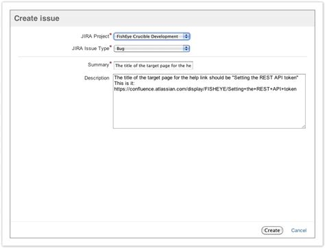 crucible workflow jira integration in crucible atlassian documentation