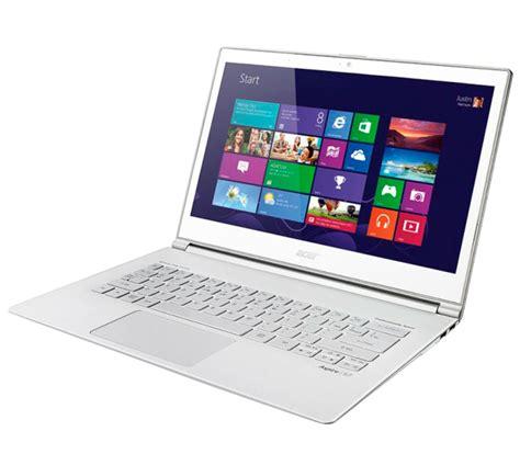 Laptop Acer Aspire S7 Ultrabook I7 spesifikasi dan harga laptop acer aspire s7 391 ultrabook i7 2015 info harga laptop terbaru