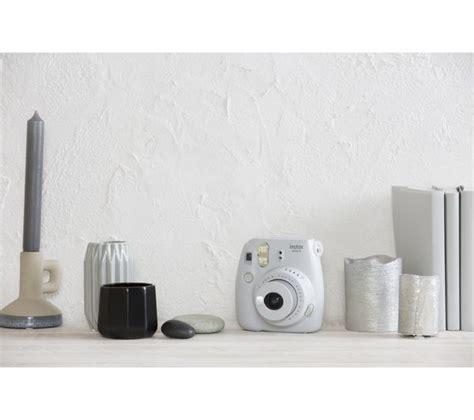 Fujifilm Instax Mini 9 Smoky White buy instax mini 9 instant smoky white free