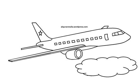 mewarnai gambar hello kitty ayo mewarnai 10 mewarnai gambar pesawat terbang bonikids coloring
