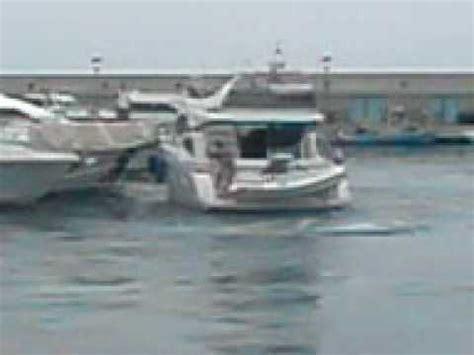 tutorial gitar for revenge princess 62 yacht crashing in dock in l 230 s 248 harbour denmark