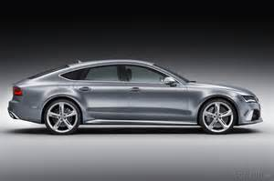 How Much Is The Audi Rs7 Audi Rs7 2013