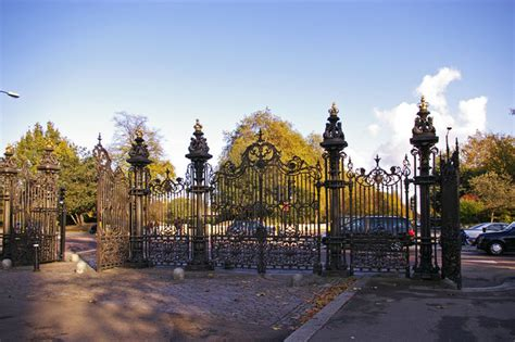 kensington gardens attractions in knightsbridge london gates and gatepiers to coalbrookdale gate wikidata