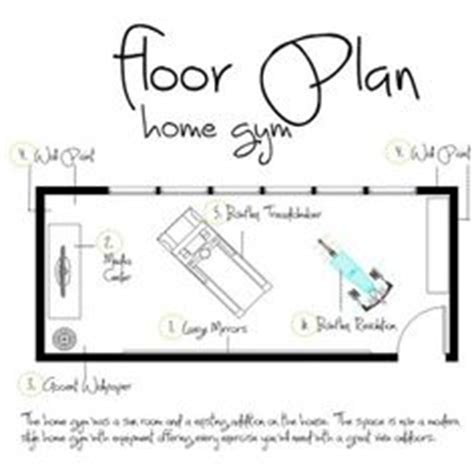 home gym floor plan gym design on pinterest home gyms workout rooms and gym